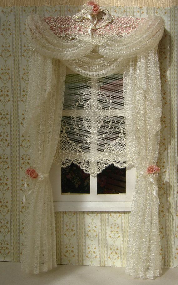 539 Best Images About Cortinas On Pinterest Window