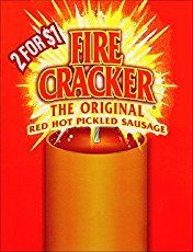 """A delicious twist on a classic, this recipe for """"Fire Crackers"""" is a crowd pleaser. Saltine crackers seasoned with ranch & other spices to give them a kick."""