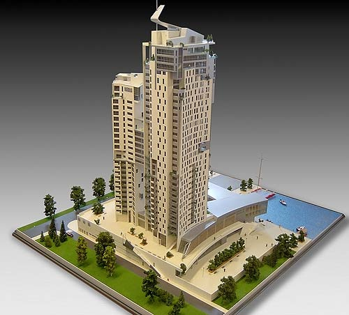 Building Architectural Models 143 best buildings and architectural models images on pinterest