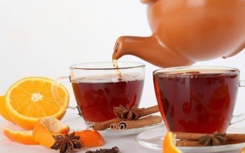 Чай с корицей всем полезен! | Секреты здоровья