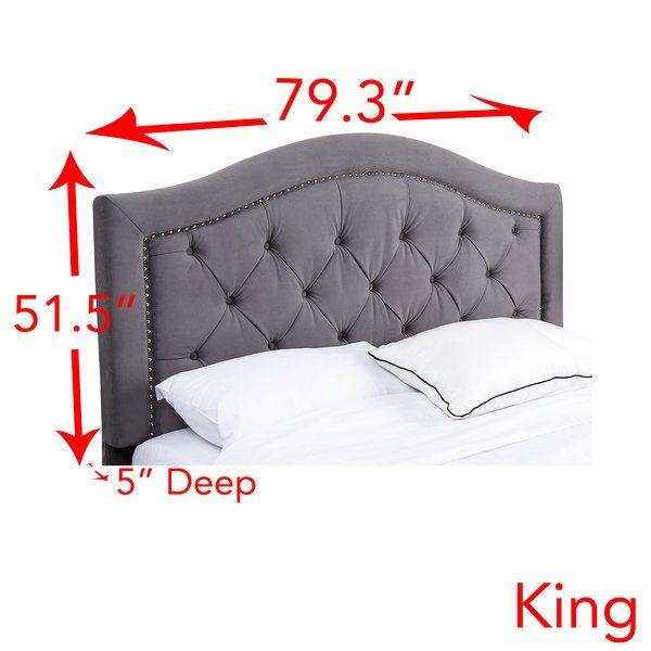 Pin By Austin Claeys On Bedroom Decor In 2020 Headboard Upholstered Panels Panel Headboard