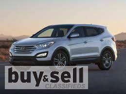 2011 Hyundai Santa Fe Sport FWD  - GP AUTO SALES - Newfoundland Buy & Sell, New & Used