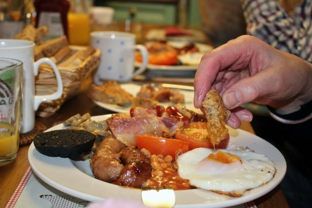 "Farmers will get their annual chance to enjoy some ""breakfast bonding"" in the FUW's 2018 Farmhouse Breakfast campaign. Twenty four locations across Wales have been confirmed so far during this year's national breakfast week on January 22-28. As usual the majority are in North Wales and, as in previous campaigns, the union's Caernarfon branch is leading the way with seven events."