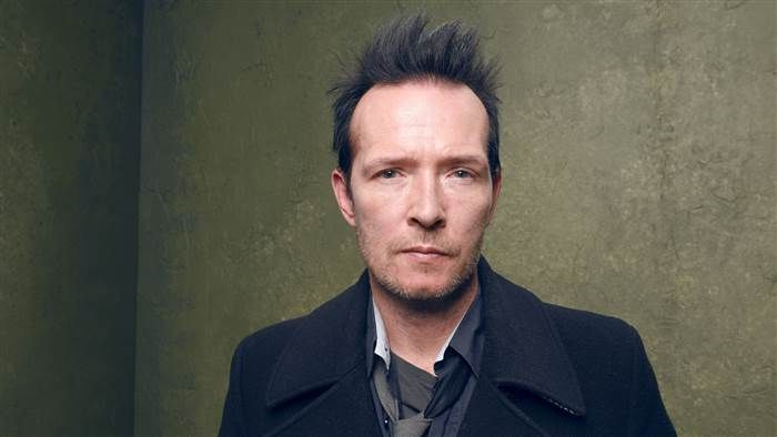 "Scott Weiland  Scott Weiland served as frontman for the Stone Temple Pilots, Velvet Revolver and the Wildabouts, and on Dec. 3, the 48-year-old singer was found dead on his tour bus. Weiland had struggled with drug addiction throughout his life, and following his death, his ex-wife, Mary Forsberg Weiland, asked others not to ""glorify this tragedy."""