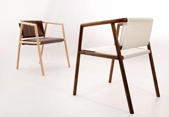 sillas minimalistas - Buscar con Google