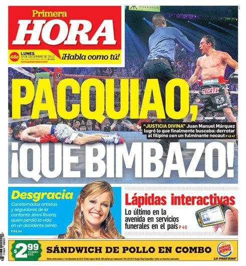 Puerto Rican Spanish Word: BIMBAZO | Recogida en el Diccionario de Americanismos con el significado de: (1) Golpe dado por alguien en la bimba de una persona. (2) Golpe dado por alguien con la mano cerrada en la espalda de una persona. #LearnSpanish #SpanishSlang #PuertoRico