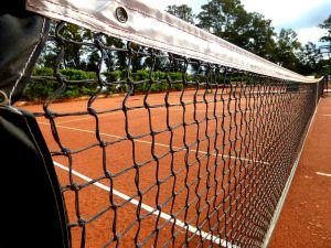 Tennis: A Game for Achievers