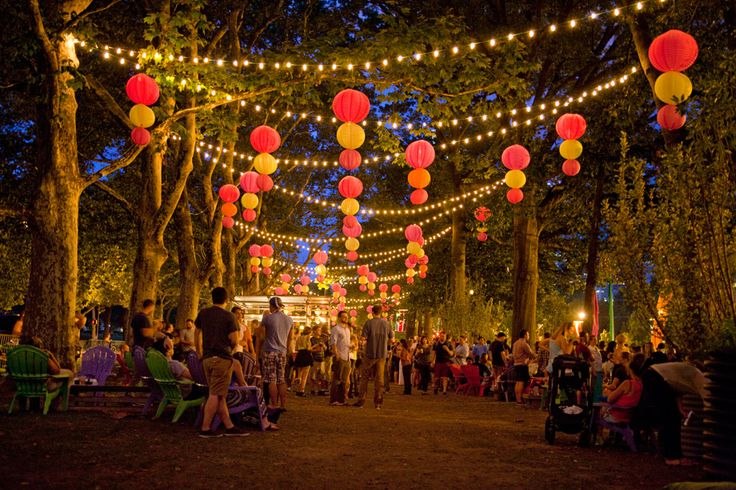 Top 10 Reasons Philly Loves Pop-Up Beer Gardens (Photo by M. Fischetti for Visit Philadelphia)