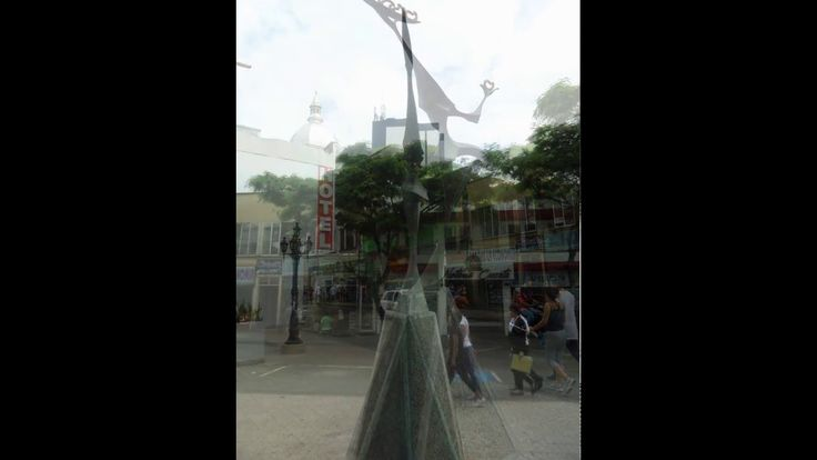 Pereira  y Sus Monumentos- Video de Eugenio Lucas  Mancera