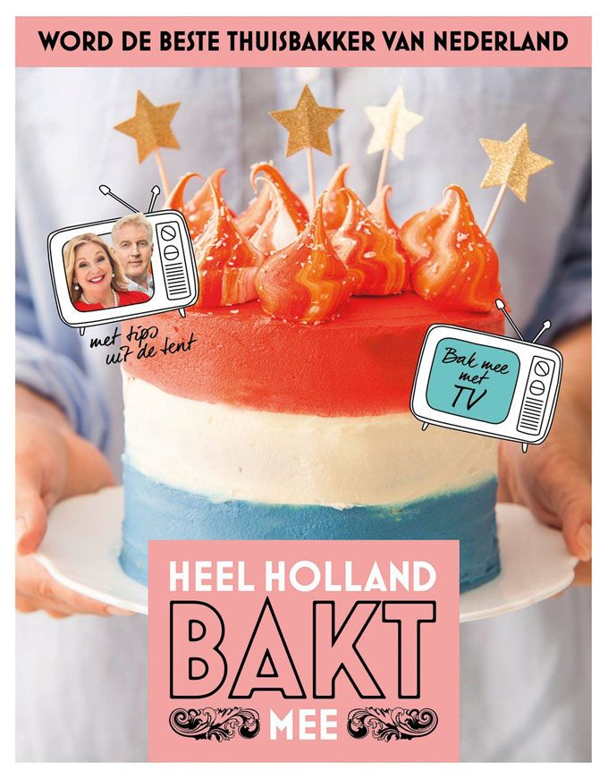 Review Heel Holland Bakt Mee