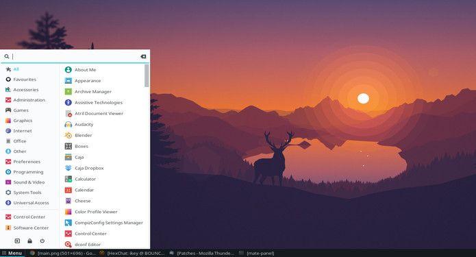Se você procura um forma de deixar o ambiente Mate mais completo veja como instalar o Brisk Menu no Ubuntu Mint e derivados.  Leia o restante do texto Como instalar o Brisk Menu no Ubuntu Mint e derivados  from Como instalar o Brisk Menu no Ubuntu Mint e derivados