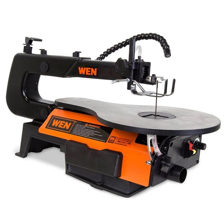 We reviewed fifteen scroll saws to bring you best four. Check out our buyers guide to find out which scroll saw is best for you.