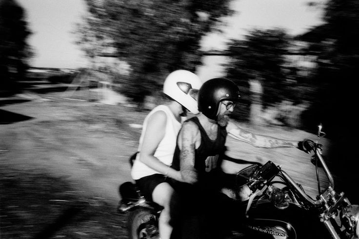 Trent Parke. Australia. New South Wales. Burren Junction. 2003.