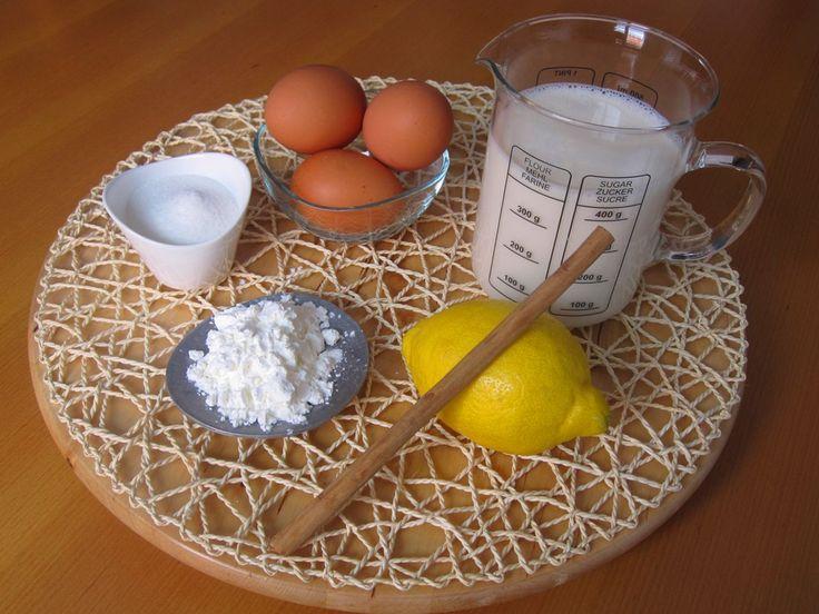 Crema catalana microondas 1