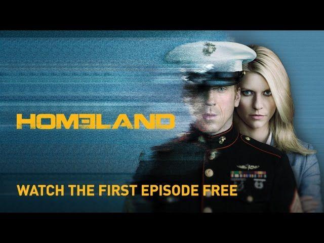 Homeland | Season 1 Premiere | Full Episode - http://getmybuzzup.com/homeland-season-1-premiere-full-episode/