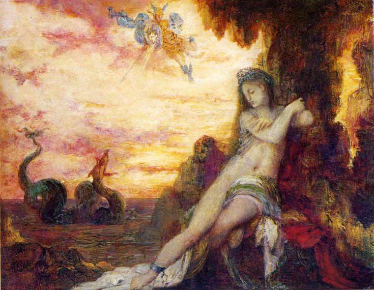 What Is Mythology?