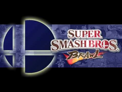 Main Theme from Super Smash Bros Brawl
