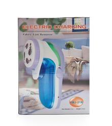 Carga eléctrica Tela removedor de la pelusa