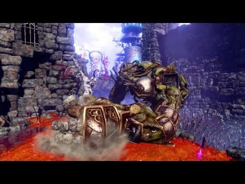 Trine 3 : The Artifacts of Power Announcement Trailer - YouTube