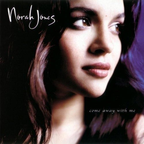 Music- fall always makes me want to listen to this album: Norah Jones - Come Away With Me