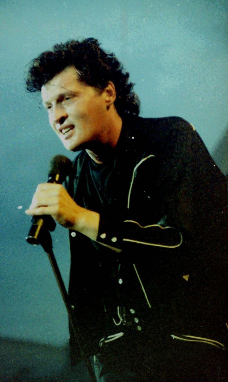 Golden Earring Strand Scheveningen juli '86