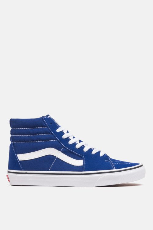 Vans Sk8 Hi Shoes available from Priory  80c946014