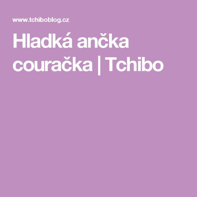 Hladká ančka couračka | Tchibo