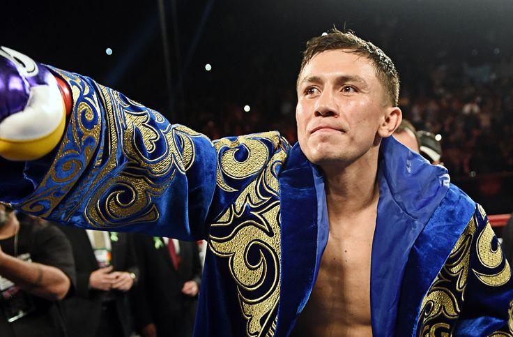 Top five fights for Gennady Golovkin before Canelo Alvarez http://www.boxingnewsonline.net/top-five-fights-for-gennady-golovkin-before-canelo-alvarez/ #boxing