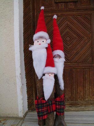 ho ho ho my santa family 2017