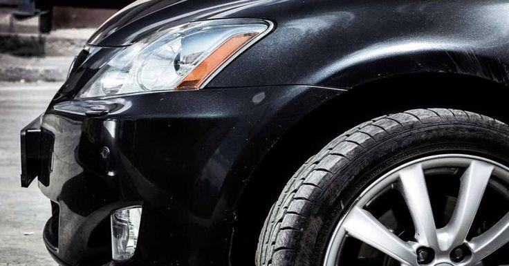 lufttryk i dæk skal du vide som bilejer