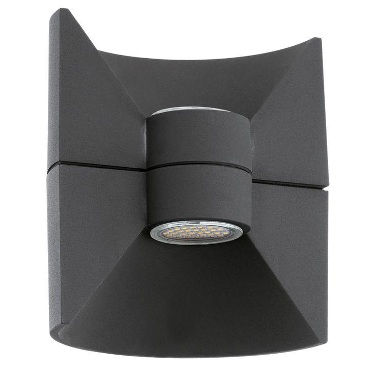 Redondo+LED-wandlamp+-+