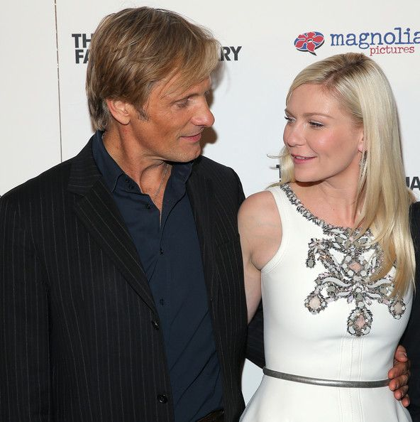 Viggo Mortensen Photos - 'The Two Faces of January' Premiere - Zimbio