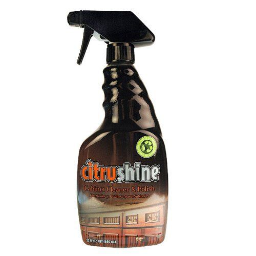 Grease Kitchen Cabinet Cleaner Wood