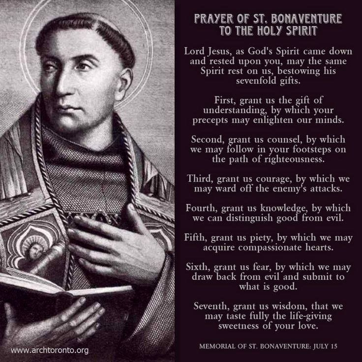 Patron saint of perseverance