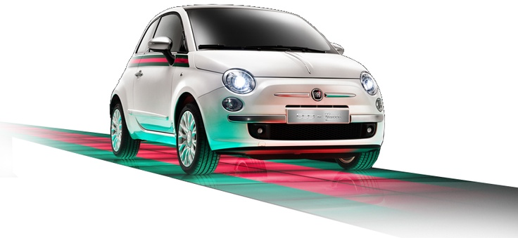 Fiat 500 by Gucci | Fiat 500 | Fiat UK