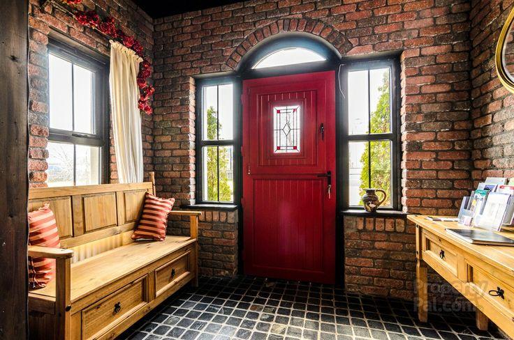 Indoors Kitchen Doors Northern Ireland