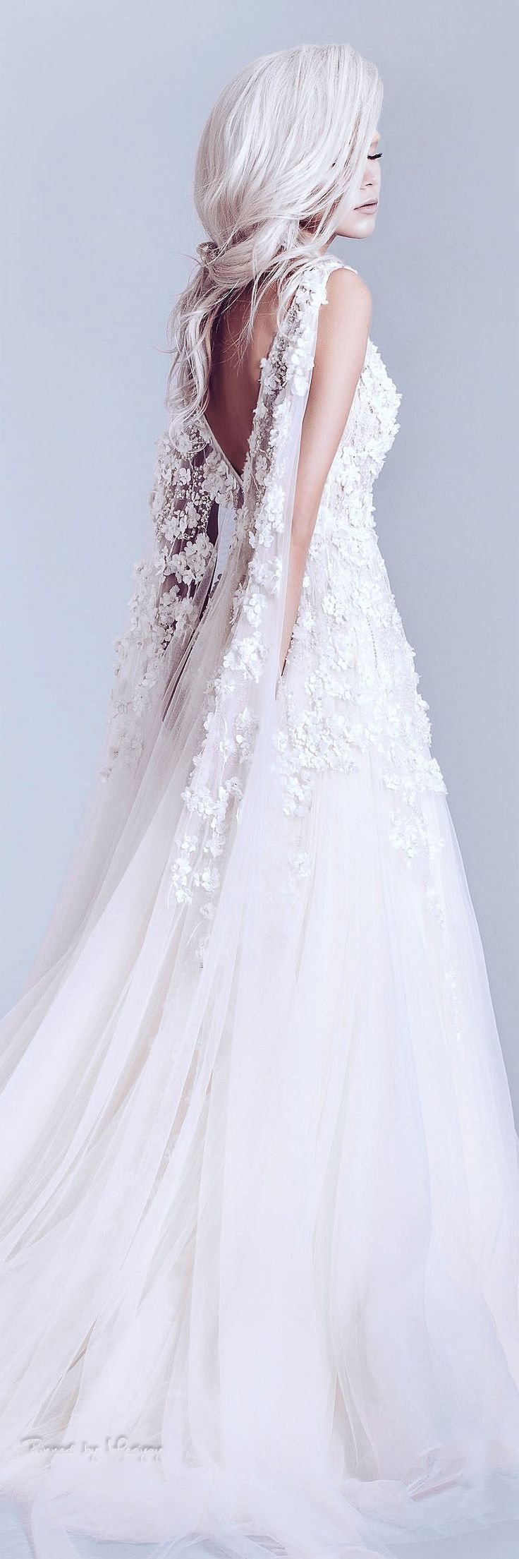 Alfazairy SS 2015 Ok so if we get married this is the dress....