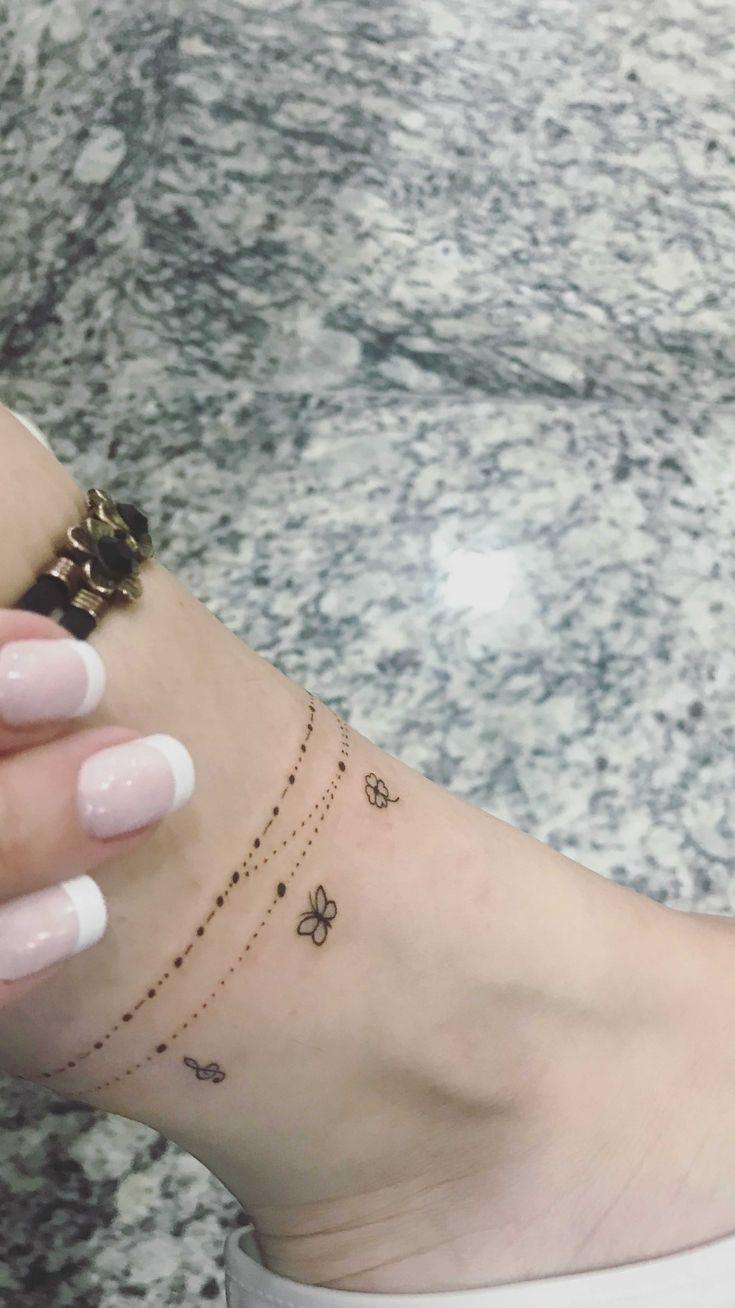 25 + frische Tattoos für Frauen über 40