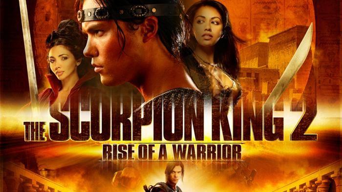 Sinopsis The Scorpion King 2 Rise of a Warrior - Mathayus, Ksatria Paling Ditakuti di GlobalTV