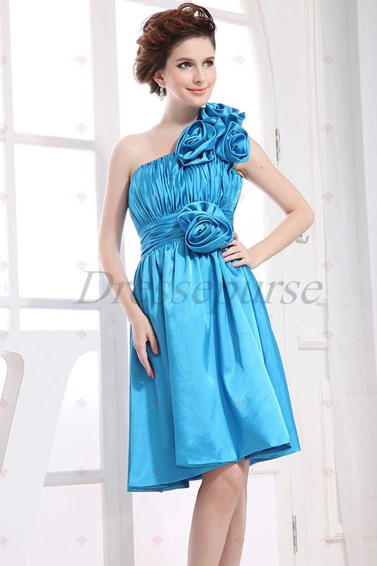 203 best 2dayslook chiffon dress images on pinterest for Cheap wedding dresses for guests
