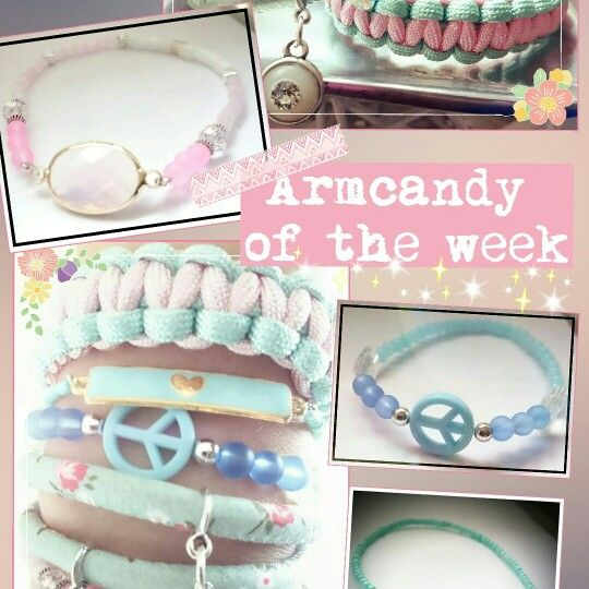 ★ Be Inspired for this weekend! #Beautiful #armcandy #weekend #trend #fashion #ibizastyle #summer  ★  ♥Just ForU ★Bijoux