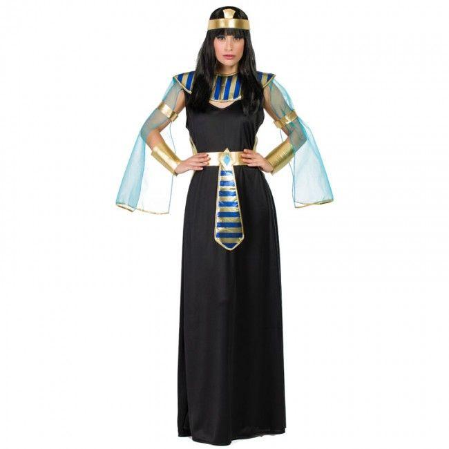 Déguisement Égyptienne Asenet pour femme #costumespouradultes #nouveauté2017