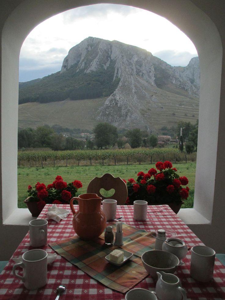 Toroko, Transylvania.