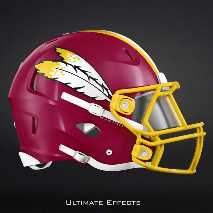 Pin by Gavin Bell on Nfl football helmets in 2020 32 nfl