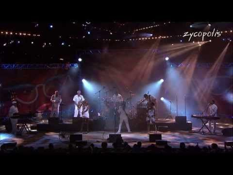 """Chic featuring Nile Rodgers """"Medley"""" - Jazz à Vienne 2013 - YouTube"""