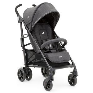 Joie Brisk LX Stroller in Pavement