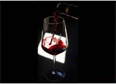 Verres à vin Brame signés Angel des Montagnes chez www.ksl-living.fr