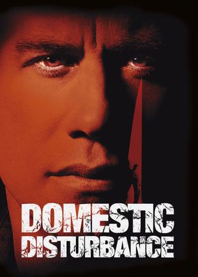 Domestic Disturbance -