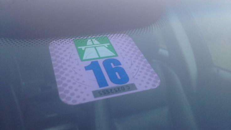 Водителей авто с иностранными номерами заставят платить за дороги?