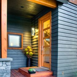 30 Best Images About Board And Batten On Pinterest Modern Farmhouse James Hardie And Board